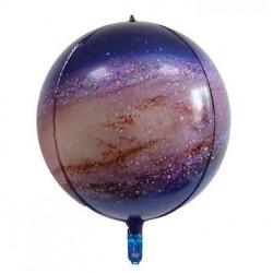 "Space Planet 16"" Foil Balloon"
