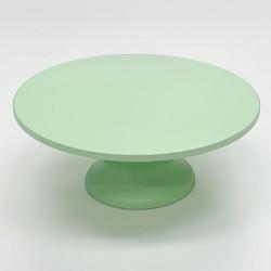 Cake Stand - Green