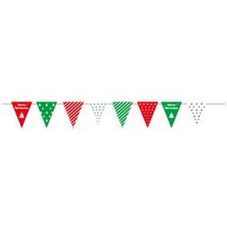 Christmas Flag Bunting