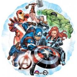"""Avengers 18"""" Foil Balloon"""