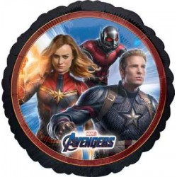 """Avengers Endgame 18"""" Foil Balloon"""