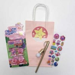 Pre-filled Party Favor Bag - Peppa Pig