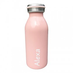 Personalized Bottle - Pink