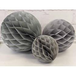 Honeycomb - Grey