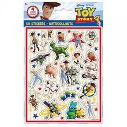 Toy Story 4 Sticker