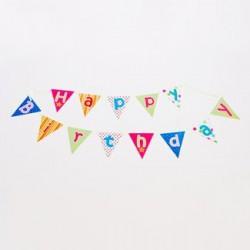 Bunting - Unisex's Birthday