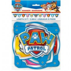 Paw Patrol Large Jointed Bunting