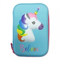 Pencil Case - Unicorn