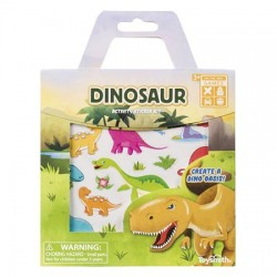 Activity Sticker Kit – Dino, 1pc