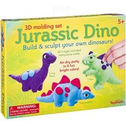3D Sculpting Set Dino