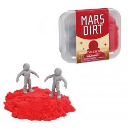 Mars Dirt, 1 Set