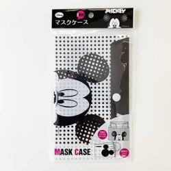 Mask Case - Mickey Black & White (JP)