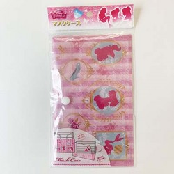 Mask Case - Disney Princess (JP)