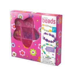 Charm Beads Jewelry Making Kit