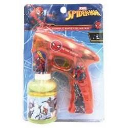 Bubble Blaster - Spiderman