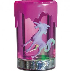 Lightup Putty Unicorn