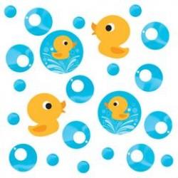 Lil' Quack Printed Confetti