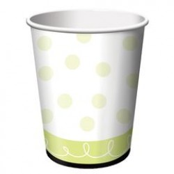 Stroller Fun 9oz Paper Cup, 8pcs