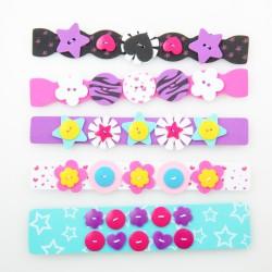 Make Your Own Button Bracelet Kit