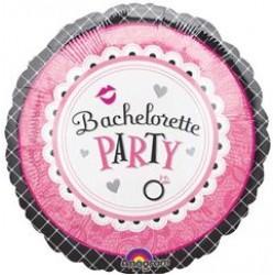 """Bachelorette Party 18"""" Foil Balloon"""