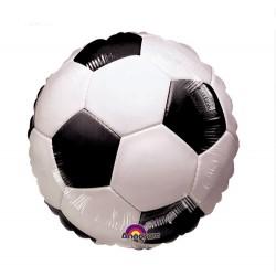 "Championship Soccer 17"" Foil Balloon"