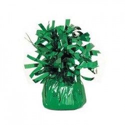 Balloon Weight 120g - Green