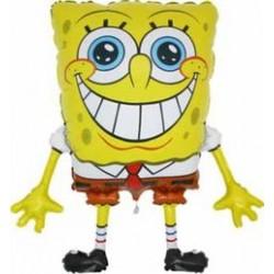 "Sponge Bob SquarePants 32"" H Foil Balloon"