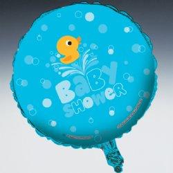 "Lil' Quack 18"" Foil Balloon"