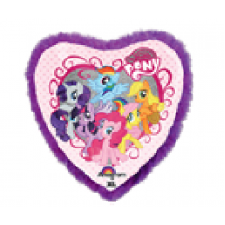 "My Little Pony Doo Dad 32"" Foil Balloon"