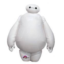 """Big Hero 6 Baymax 31"""" Foil Balloon"""