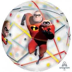 """Incredibles 2 Orbz Balloon - 16"""""""