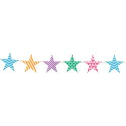 Garland - Stars