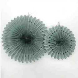 Pinwheel - Grey