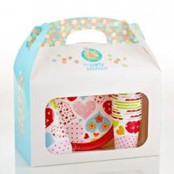 Heart Party Box