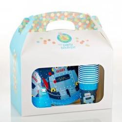 Robot Party Box
