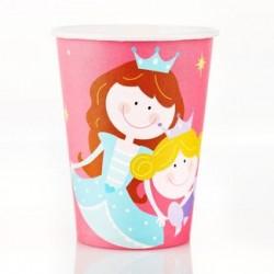 Princess 9oz Paper Cup, 12pcs