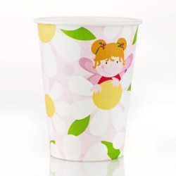 Fairy 9oz Paper Cup, 12pcs