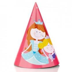 Princess Party Hat, 12pcs