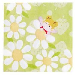Fairy Napkin 33 x 33cm, 12pcs