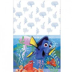 Finding Dory Plastic Tablecover