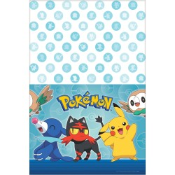 Pokemon Core Tablecover, 1pc