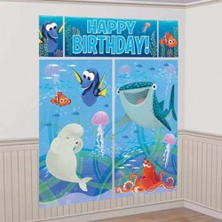Finding Dory Wall Decorating Kit