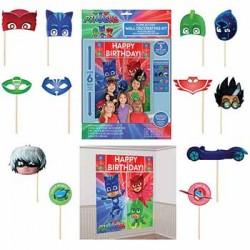 PJ Masks Photobooth Kit