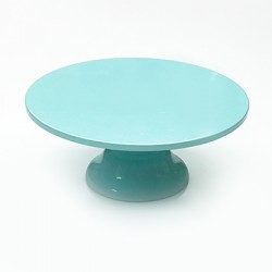 Cake Stand - Blue