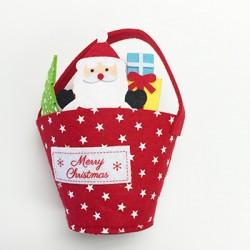 Christmas Gift Bag - Red