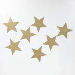 Garland - Gold Stars