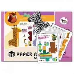Paper Model - Animal