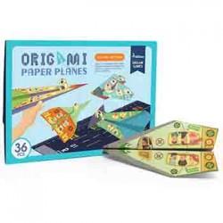 Paper Planes Origami