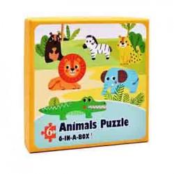 Puzzle Kit - Animal