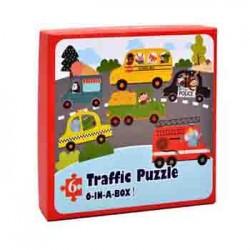 Puzzle Kit - Car